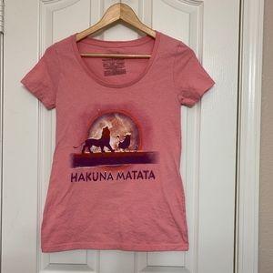 Disney Store Shirt